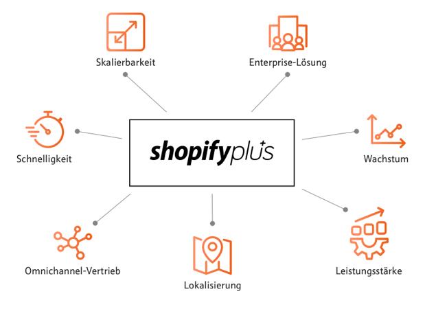 Shopify Plus | SUNZINET AG